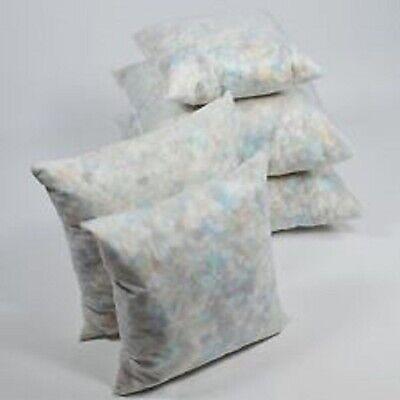 """16/"""" 18/"""" 20/"""" 22/"""" 24/"""" 27/"""" 30/"""" foam filled scatter cushion inner pads shredded foam"""