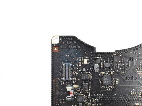 """Apple MacBook Pro Unibody 15/"""" i7 A1286 2.66GHz Logic Board 820-2850-A 2010"""