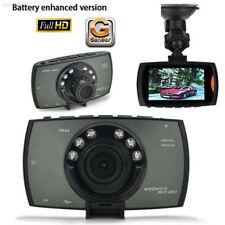 1080p HD Car DVR Dash Vehicle Camera Video Recorder Cam Night Vision-g-sensor