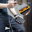 thumbnail 12 - 2021 Super 900000mAh 2 USB Portable fast Charger Solar Power Bank for Cell Phone