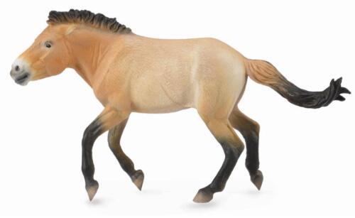 Przewalski Horse CollectA NIP 88602 Breyer Corral Pals Model Horse Toy