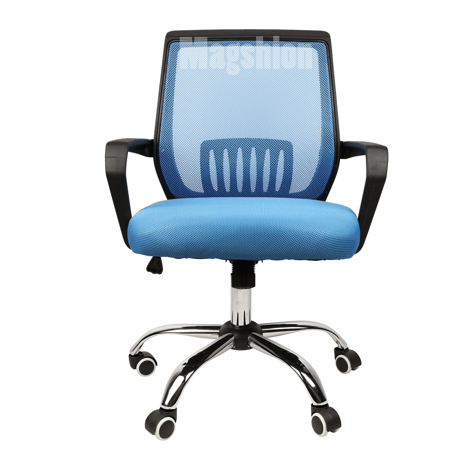 Fantastic Details About Modern Mid Back Mesh Drafting Computer Office Desk Chair Commercial Task Chairs Uwap Interior Chair Design Uwaporg
