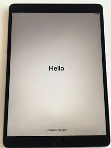 Apple-iPad-Pro-10-5-034-A1701-512-GB-Space-Grau-Tablet-Wie-Neu