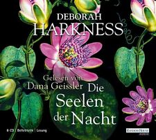 Harkness, Deborah - Die Seelen der Nacht