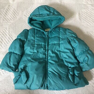 Crazy 8 Girls Toddler Sherpa Lined Cordorouy Jacket