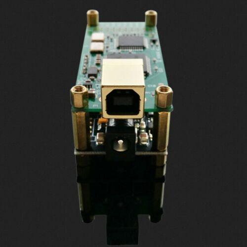 Interface for Amanero ES9038Q2M DAC Board Audio HiFi USB Sound Card Support DSD