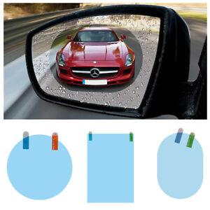 Window-Hydrophobic-Car-Rearview-Mirror-Rainproof-Protective-Film-Anti-Fog