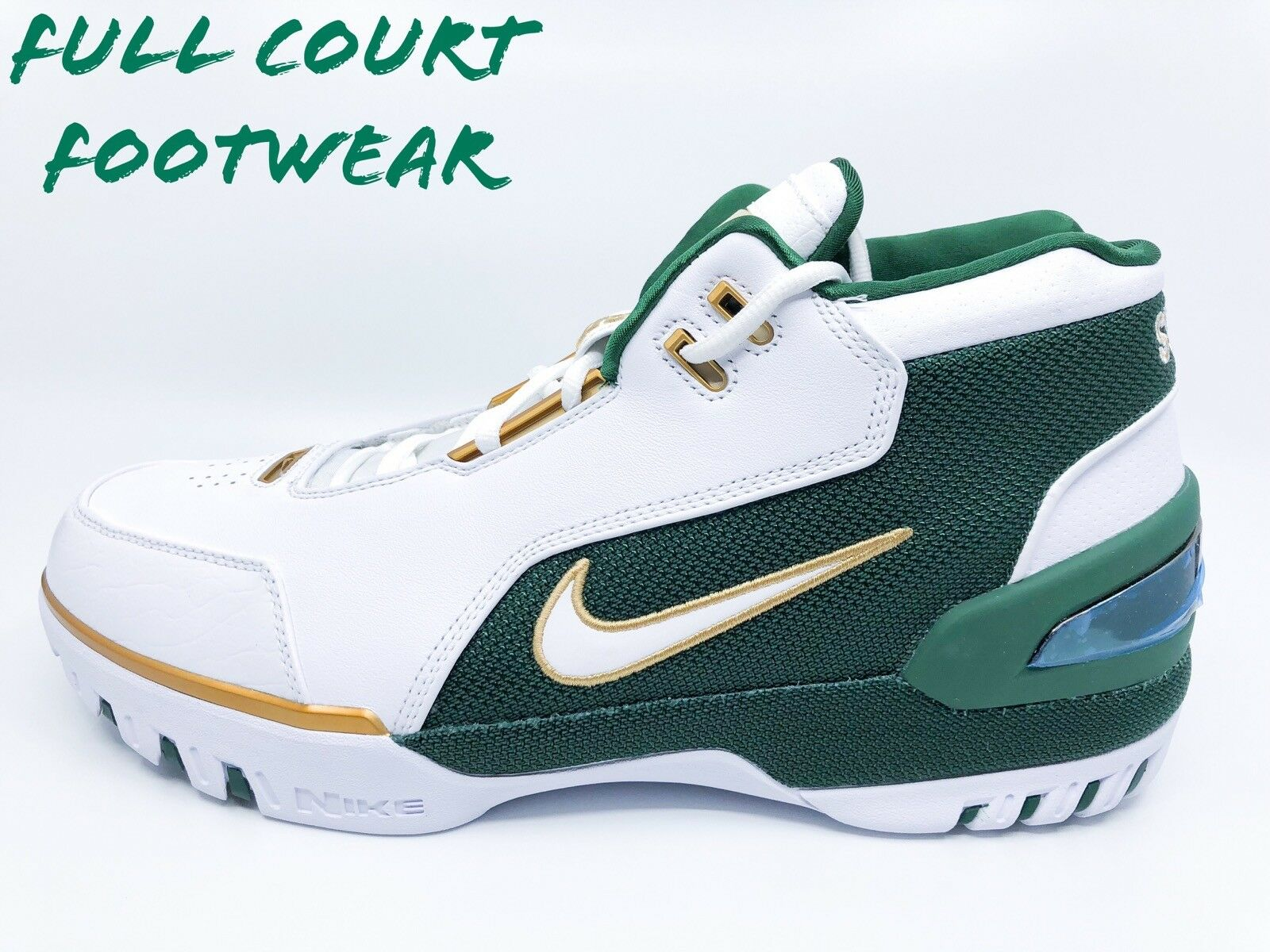 Nike Air Zoom Generation SVSM QS LeBron James Dimensione 13
