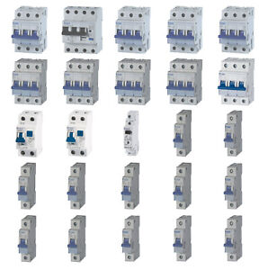 DOEPKE DLS 5 B16 Sicherung Leitungsschutzschalter