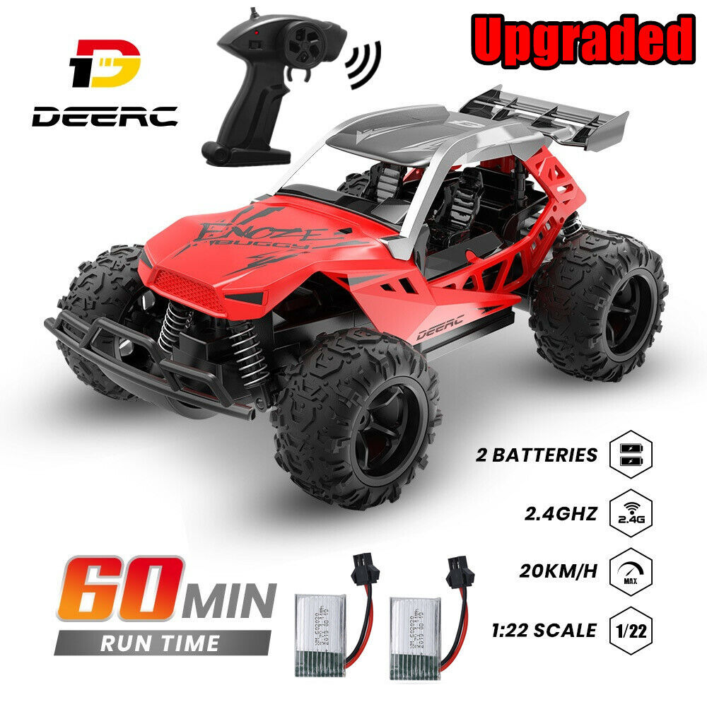 Remote Control Car Kids Racing Rc Cars Toy Controlled By Mobile App With For Sale Online Ebay