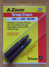 2 Pack NEW A-Zoom 30-30 Win Precision Snap Caps 12229