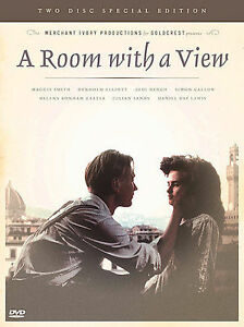 A Room With A View Dvd 2007 2 Disc Set Special Edition