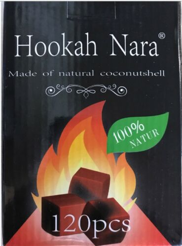 Hookah Nara charcoal