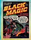 Black Magic by Jack Kirby (Paperback / softback, 2016)