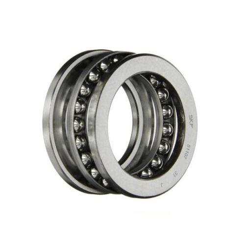 SKF 51104 Thrust ball bearings single direction 20x35x10 mm