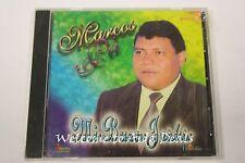 Mas Que Musica, Palabra de Dios (Brand new sealed)