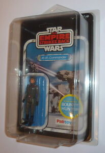 Protectrice-Boitier-En-Plastique-Set-Of-100-Pour-MOC-emballe-Star-Wars-GI-Joe