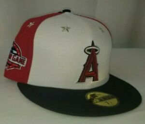 info for 28e64 a854b Image is loading Los-Angeles-Angels-Official-MLB-2018-All-Star-