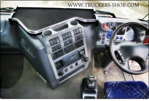 Details about IVECO STRALIS CENTRE TRUCK TABLE [TRUCK PARTS & ACCESSORIES]