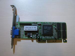 S3 GRAPHICS INC TRIO3D DRIVER FOR MAC