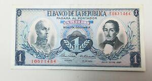 COLOMBIA-BANKNOTE-1-un-peso-oro-1967