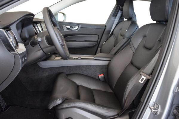 Volvo XC60 2,0 D4 190 Inscription aut. AWD billede 6
