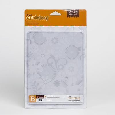 Cuttlebug Replacement Cutting Plates (B)
