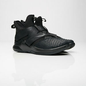 finest selection 038ac 45855 Image is loading Men-039-s-Nike-Lebron-Soldier-XII-SFG-