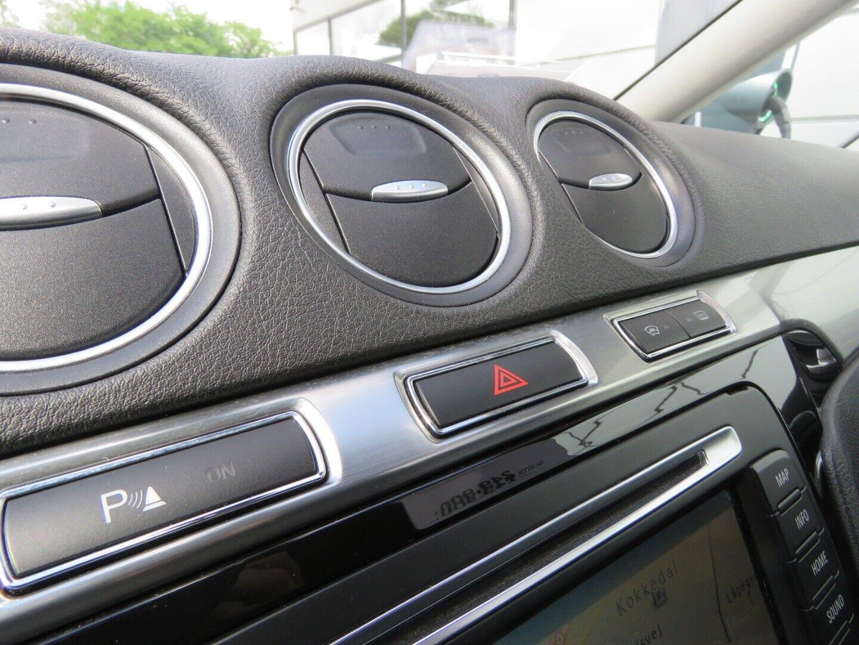 Ford S-MAX 2,0 SCTi 203 Titanium aut. - billede 10