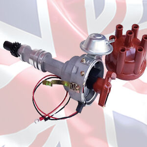 FORD-Essex-V6-2-5-and-3-0-Electronic-Ignition-Distributor