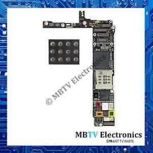 factory authentic 32928 afafb Details about IPHONE 6 / 6+ / 6 PLUS BACKLIGHT IC CHIP - U1502 - DIM / DARK  SCREEN REPAIR