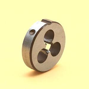 Die-4mm-x-0-5-Metric-Right-hand-Die-M4-x-0-5mm-Pitch