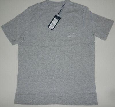 NWT Vineyard Vines Boys Vintage Whale S//S T-Shirt Green XL 18