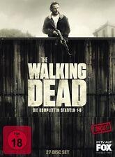 Gesamtbox THE WALKING DEAD komplett STAFFEL 1 2 3 4 5 6 UNCUT 26 BLU-RAY Box NEU