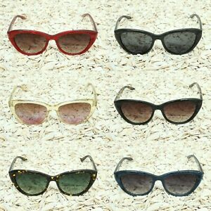 de71e3ff6b Image is loading Authentic-BARTON-PERREIRA-Sunglasses-Model-GRAZIANA-53- Women-