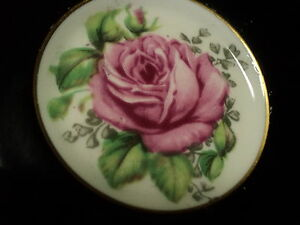 Adderley-Fine-Bone-China-England-decorative-saucers-x-5