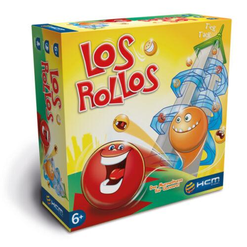 Kugelturm Los Rollos