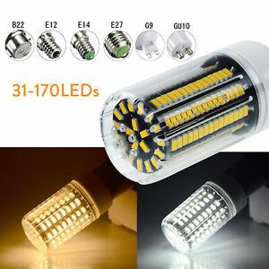 LED-Corn-Lights-SMD-5730-Energy-Saving-Bulb-Replace-30W-55W-100W-165W-Lamp-SS163