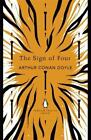 The Sign of Four. Penguin English Library Edition von Arthur Conan Doyle (2014, Taschenbuch)