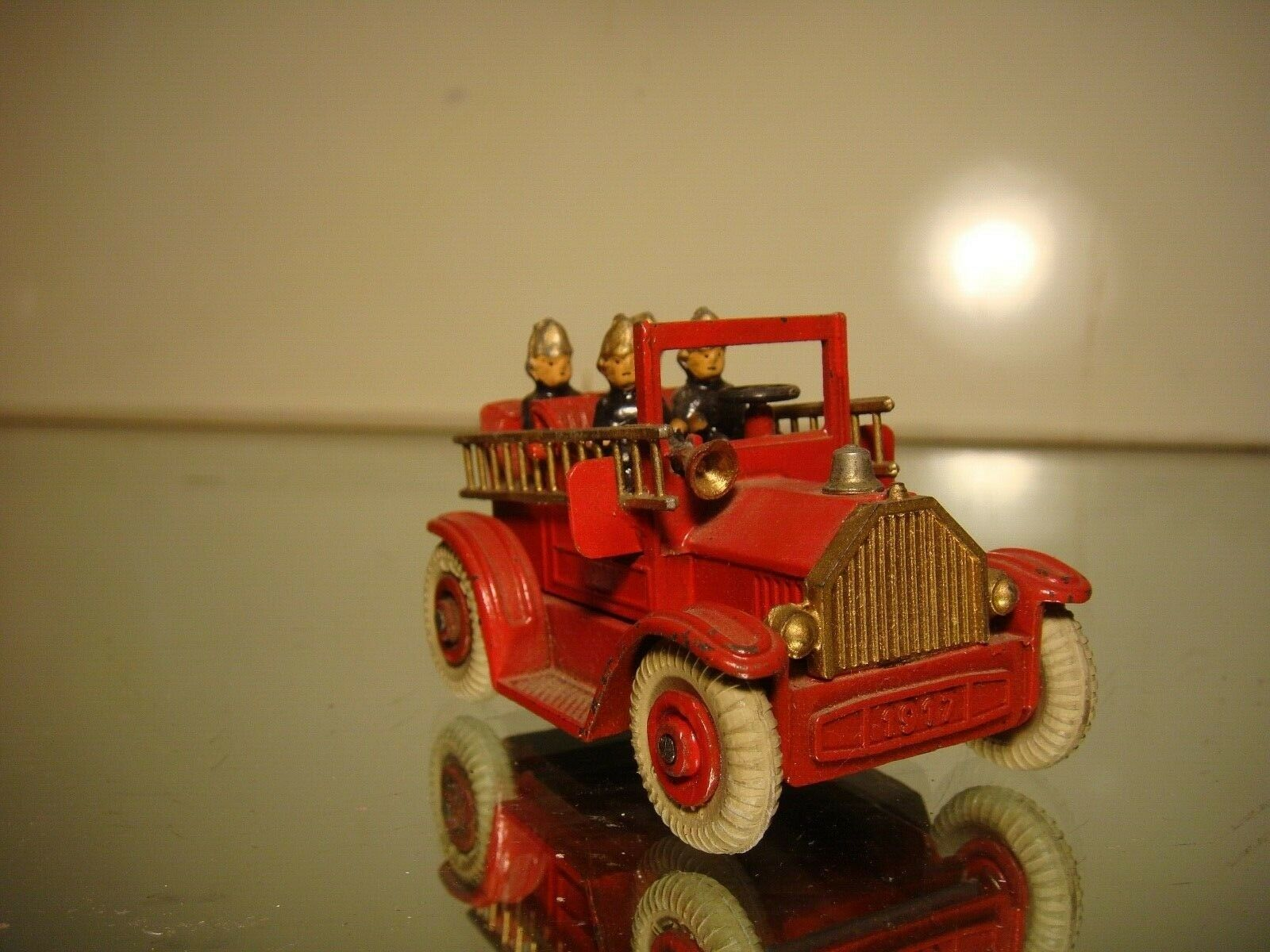 KL-D camion dei pompieri, molto molto raro