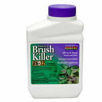 Poison Ivy & Brush Killer Bonide Bk-32 Concentrate 1 Pint Makes Up To 8 Gallons