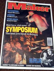 Melody-Maker-Magaine-March-29-1997-spotlight-on-SYMPOSIUM-Best-Live-Band-BRITAIN
