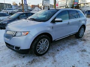 2011 Lincoln MKX Luxury