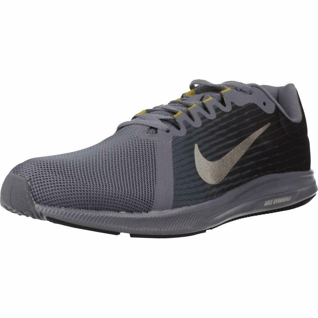 dbe426c9847af NIKE Downshifter 8 8 8 Mens 908984-011 Size 12.5 48e93c - slippers ...