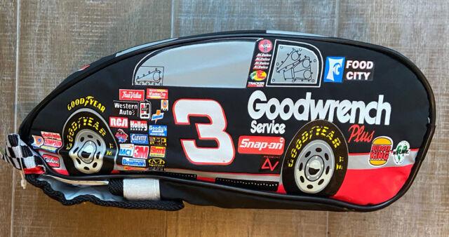 New W   Tags Vintage Nascar Dale Earnhardt  3 Car Shaped