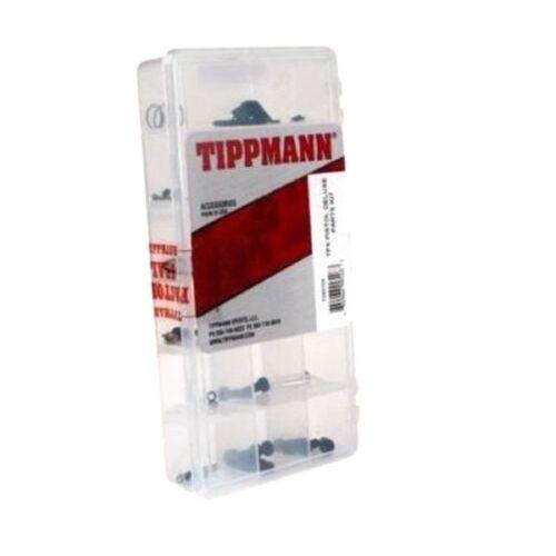TPX Tippmann Deluxe Parts Kit TiPX Pistol