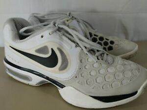 big sale 42b09 963b6 Image is loading Nike-Air-Max-Court-ballistec-4-3-Pure-