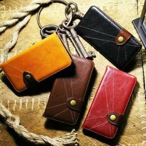 Cuir Étui Protecteur Téléphone Portable Aimant Sac en Flipcase Livre Wallet