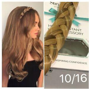 Stranded-Hair-Plait-Chunky-Clipped-Braid-Hairband-Headband-Vanilla-Blonde-10-16