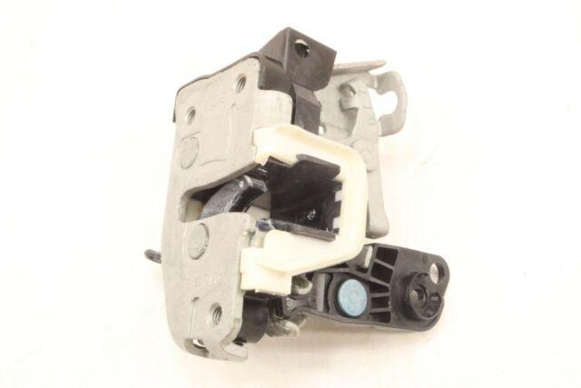 Ford Oem Door Latch Assembly 6c3z2521813a Image 6 For Sale Online Ebay